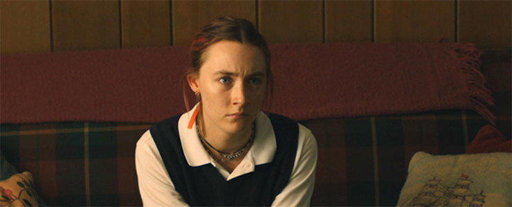 """Focus Features To Distribute """"Lady Bird"""" Internationally"""