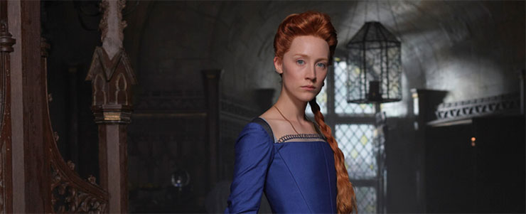 """Focus Features Sets """"Mary, Queen of Scots"""" Release Date"""