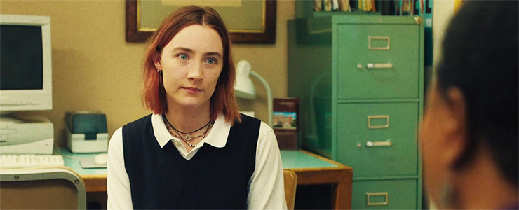 "(Videos) New ""Lady Bird"" Interviews"