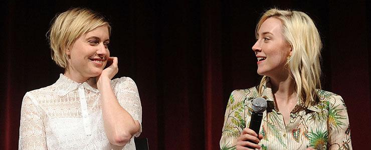 "(Photos) Academy Screening of ""Lady Bird"""