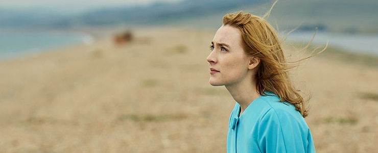 """First trailer + new poster for """"On Chesil Beach"""""""