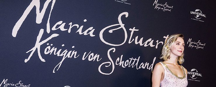"""(Photos) """"Mary Queen of Scots"""" Berlin Photocall"""